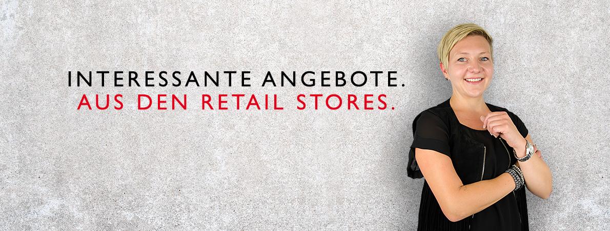 Retail Stores Wortmann Karriereportal